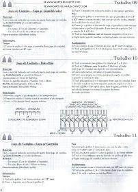 As Receitas de Crochê: JOGO DE COZINHA AMARELO EM CROCHE Bullet Journal, Personalized Items, Nara, Yellow, Kitchen Playsets, Kitchen Yellow, Cooking