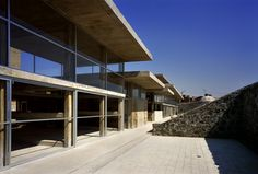 Gallery of Center for the Blind and Visually Impaired / Taller de Arquitectura-Mauricio Rocha - 3