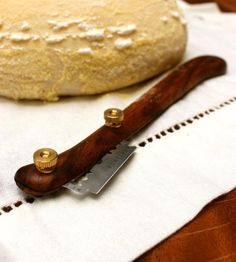 Black Walnut Bread Slasher by Primal Kitchen on Scoutmob Shoppe - my birthday is coming up!