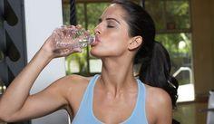 25 consejos para conseguir un estómago plano sin abdominales