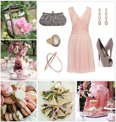 Perfect for a garden bridal shower