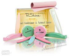 Japoński manicure P.Shine zestaw Pocket - zdjęcie 1