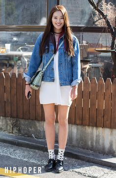 권샘 > Street Fashion | 힙합퍼|거리의 시작 - Now, That's Street