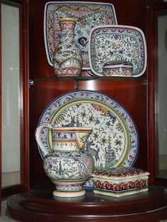 coimbra pottery. Portuguese ... & very south west | My southwest dream house | Pinterest ...