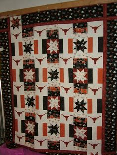 Mama Spark's World: Finished Quilts