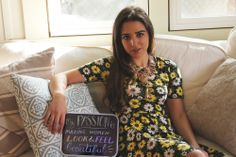 Fashion blogger and designer Shauna Miller's path to success didn't happen overnight after she graduated from college at the height of the r... http://passionstori.es/fashion/shauna-miller