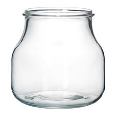 "ENSIDIG Vase - IKEA 3.99- do you like this type of vase? Would this work for 48""/60"" round tables?"