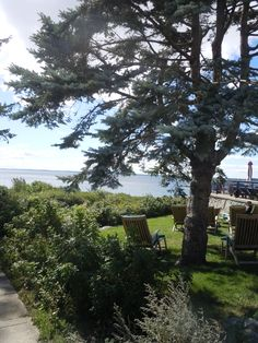 The Colony Hotel - Kennebunkport, ME
