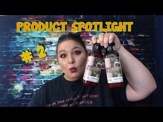 PRODUCT SPOTLIGHT #2  FOR THE HAIR