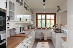 Ikea Bodbyn 2016 Kitchen Dining, Dining Room, Bodbyn, Interior Design Living Room, Interiordesign, Kitchen Ideas, Blog, Future, Home Decor