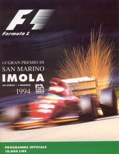 1994 • STATS F1, for lovers of when F1 was more entertaining, this was the…