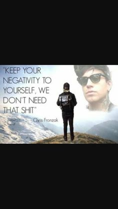 Chris Fronzak is babe!!!!