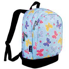 ab9d62750e Olive Kids Butterfly Garden Sidekick Backpack - 14113