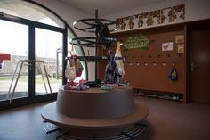 Ersatzneubau Verbindungstrakt Kindergarten in Unterstammheim ZH