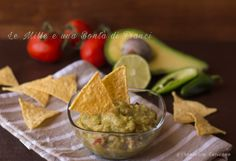 Salsa+guacamole