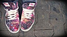 cosmic kicks <3