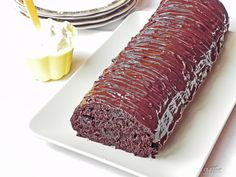 Chec cu ciocolata Meatloaf, Foodies, Good Food, Sweets, Kitchens, Bakken, Good Stocking Stuffers, Meat Loaf, Candy