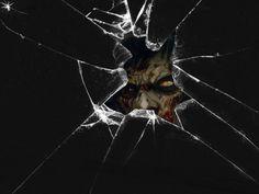 Zombie Wallpaper ipad