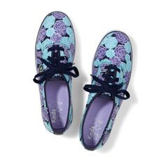 Taylor Swift's Champion Rose - Love taylor swift and Keds collection!!! :D