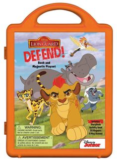 Look At This The Lion Guard Prideland Adventure Quilt Set