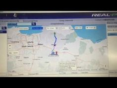 Realptt radios dispatcher gps tracking function-Slower  speed