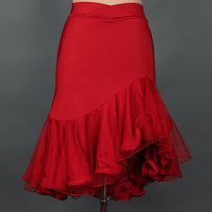 Latin-Dance-Dress-salsa-tango-Cha-cha-Ballroom-Competition-Dance-Dress-Skirt