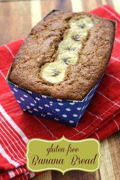 banana bread - pinterest