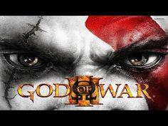 God Of War 3 - Remastered - #1 : Il Ritorno Di Kratos