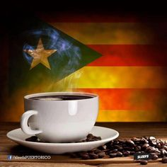 ☀Puerto Rico☀the best coffee is from Utuado!