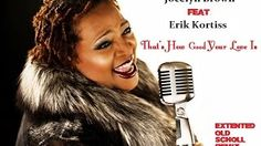 Jocelyn Brown Feat. Erik Kortiss - That' Erik Kortiss via StarNow
