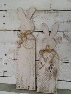 This rustic reclaimed bunny would make a great addition to your home this Spring and/or Easter. Give as a gift or keep for yourself for that rustic country decor feel. Made from reclaimed wood and hand drawn in my Royal Oak, MI shop, no two bunnies will look the same. Your bunny is made to order and will look similar to the one in the picture. It may have scratches, dents, nail holes or even nails still in the wood. That is the beauty of reclaimed wood. If you are opposed to having nail...