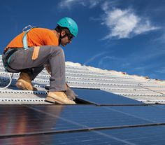Aztec Solar City Program: Aztec Renewable Energy, Inc. launches a new program focused on providing sustainable solar power jobs to Texans, increased city/state revenue and clean renewable solar energy to your Texas city. Solar Panel Installation, Solar Panels, Solar Panel Manufacturers, Solar City, Solar Energy Companies, Innovation, Alternative Energy Sources, Cool Roof, Power Energy