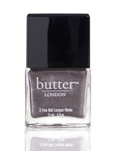 Destination Maternity Nail Lacquer By Butter London