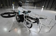 Flying Bicycle Could One Day Prevent Bike Road Rage Ap 12, Road Rage, Electric Bicycle, Cool Bikes, Cool Stuff, Wednesday, Remote, Presentation, Czech Republic