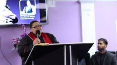 Rev. Sonya Williams, Senior Pastor and Founder