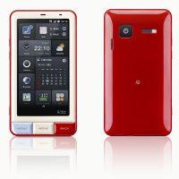 KDDI iida Infobar Android phone is stylishly colorful Windows Phone 7, Iida, Naoto Fukasawa, Android, Innovation Design, User Interface, Industrial Design, Phone Accessories, Mall
