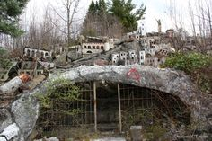 Holy Land USA: The Abandoned Christian Theme Park