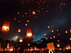VIDÉO - Indonésie : revivez la cérémonie du Vesak : Geo.fr