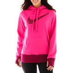 jcpenney - Nike® Club Fleece Pullover Hoodie - jcpenney | Workout ...