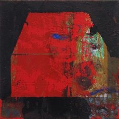 Painting by Yngve Henriksen 2013: