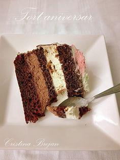Something Sweet, Nutella, Tiramisu, Mousse, Ethnic Recipes, Food, Essen, Meals, Tiramisu Cake