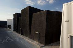 OMA in Dubai - Neue Galerie in der Alserkal Avenue