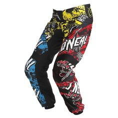 MX1 - 2015 Oneal Element Kids Wild Pant Multi, £67.99 (http://www.mx1.co.uk/2015-oneal-element-kids-wild-pant-multi/)