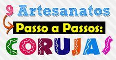 Você pesquisou por coruja • Drika Artesanato - O seu Blog de Artesanato!
