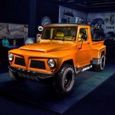Trucks Only, Big Trucks, Ford Trucks, Jeep Pickup, Jeep 4x4, Pickup Trucks, Ford Rural, Volkswagen, Modified Cars