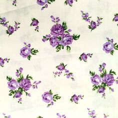 Aliexpress.com : Buy 10 meters wholesale 160*1000cm 100% Cotton Fabic Purple Flowers Toys Tilda Cloth Patchwork Sewing Tissue for Toys Bags Quilting from Reliable tissue cutting suppliers on Daisys Zakka & Fabric Shop.$4.75/meter when buying 10 meters