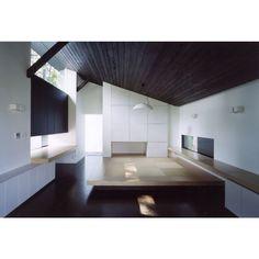 Custom home luxury home architect | House of Moriizumi Kenichi KEN ARCHITECTS |