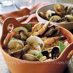 Seafood Ciopinno | Chef Fabio Viviani