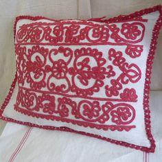 Kalotaszeg Cushion