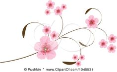 Google Image Result for http://images.clipartof.com/small/1045531-Royalty-Free-RF-Clip-Art-Illustration-Of-Pink-Cherry-Blossoms-On-An-Elegant-Branch.jpg